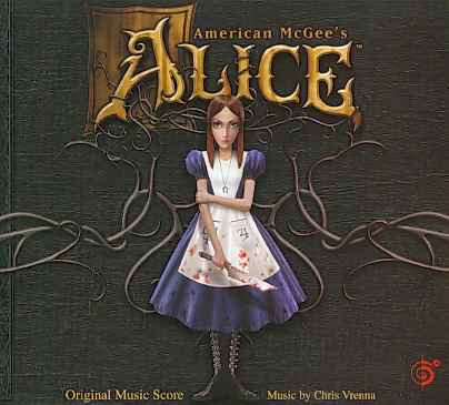 AMERICAN MCGEE'S ALICE (OSC) BY VRENNA,CHRIS (CD)