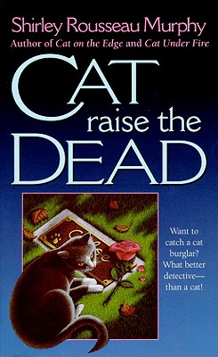 Cat Raise the Dead By Murphy, Shirley Rousseau