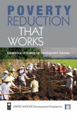 Poverty Reduction that Works By Steele, Paul (EDT)/ Fernando, Neil (EDT)/ Weddikkara, Maneka (EDT)